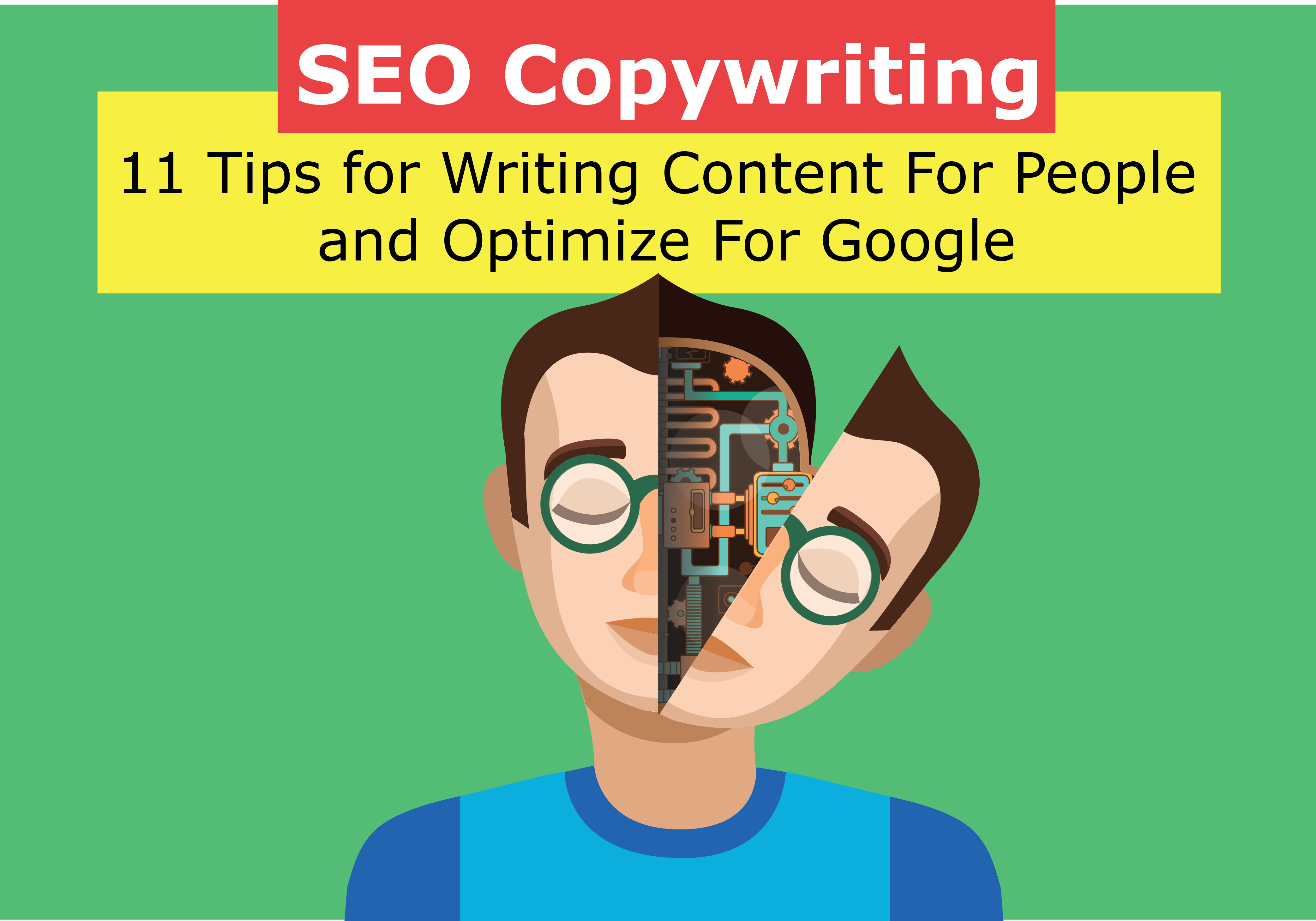 55 SEO Copywriting Tips for Rocking Content