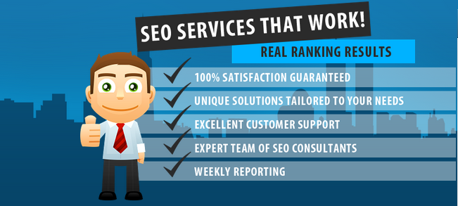 Get Benefits From Local SEO Company Chicago Services