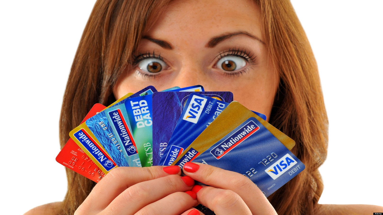 Image result for credit card temptation