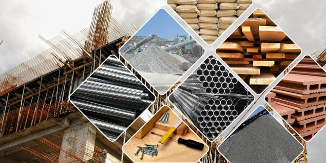 7 critical construction resources you need for a for Materials needed to build a house