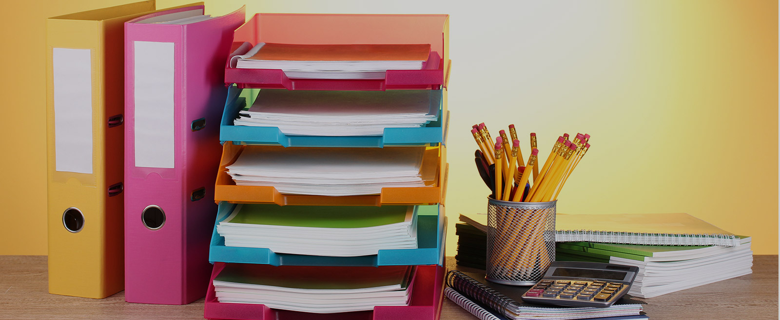 6 Basic Office Supplies Every Business Needs