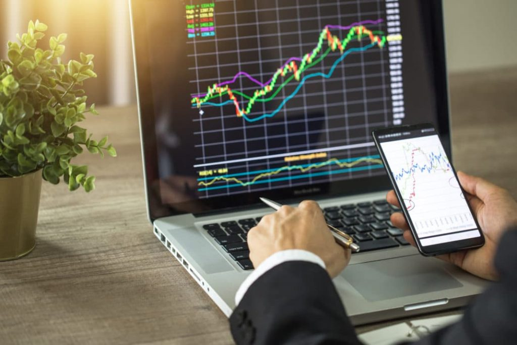 online brokers for low-risk investing