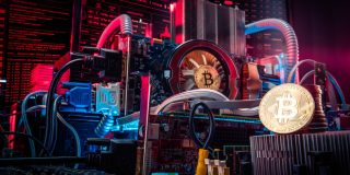 how to build bitcoin mining rig